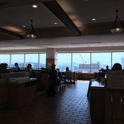 広島駅前福屋11階フードコートのちからでさっぱりきつねうどんを