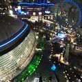 東京ドームホテル広島戦宿泊プラン
