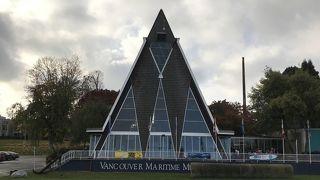 バンクーバー海洋博物館