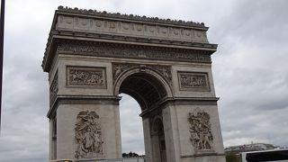 ナポレオンの戦いへの熱い思いを感じる