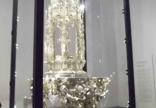 カテドラル宝物室
