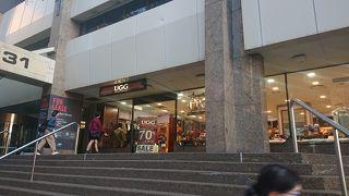 アグ オーストラリア (シドニー アーケード店)