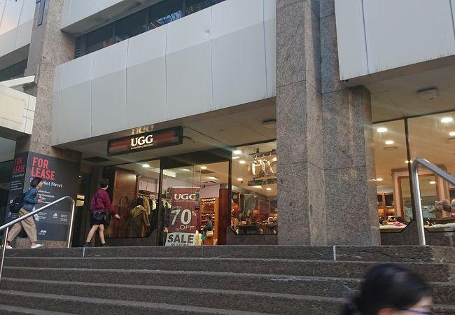 オーストラリア発のブランド