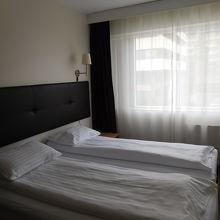 フォスホテル リンド