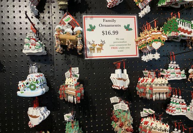 ジャスト クリスマス