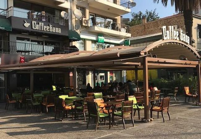 Coffeebana