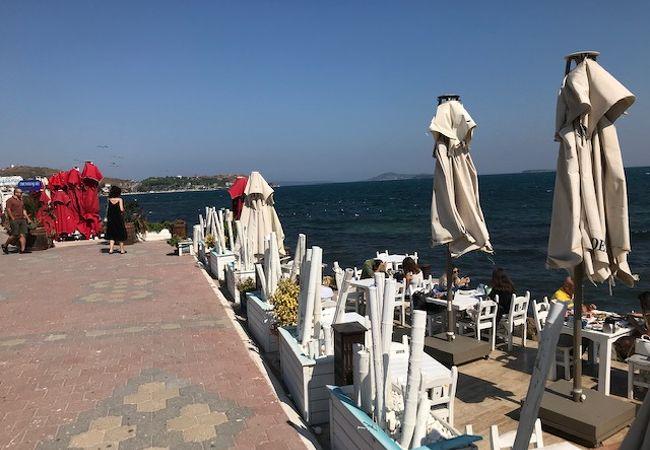 Denizalti Cafe