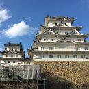 姫路城 備前丸