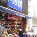 写真:カルディコーヒーファーム 武蔵小山店