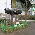 写真:日本近代水道最古の水道管