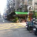 写真:長安東路一段