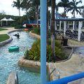 写真:オンワード ビーチ リゾート ウォーターパーク