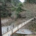 写真:氷川小橋