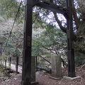 写真:登計橋