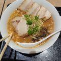 写真:富川製麺所 新千歳空港店