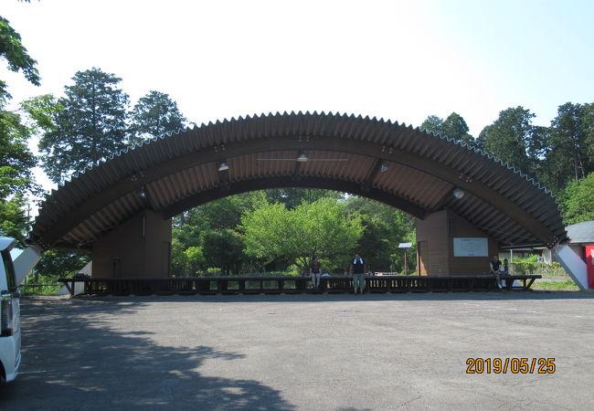 日本昭和音楽村(江口夜詩記念館)