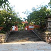 日本橋に鎮座する式内社