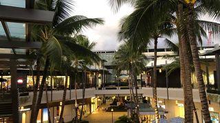 巨大ショッピングセンター