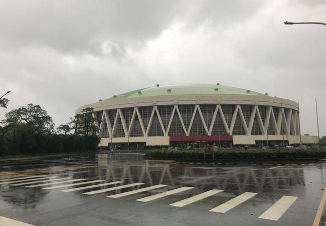 林口体育館