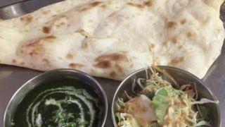 インド料理 MAHARAJA