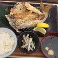 写真:国頭港食堂