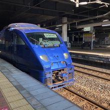 特急 ソニック (883系 885系)