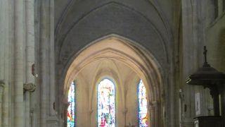 サン ピエール教会