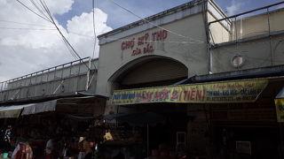 ミトー市場
