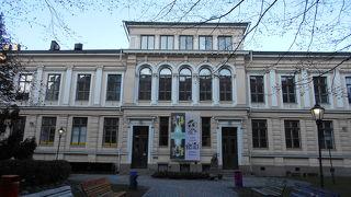 Annantalo Arts Centre