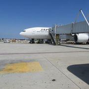 成田の出発遅れで、LAX到着も1時間以上の遅れでまさかの・・・