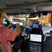 成田国際空港~ダニエル・K・イノウエ国際空港 JALの翼の空の旅その2 チャーリーズタクシーでハイアットリー
