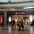 写真:DFS (ロサンゼルス空港店)
