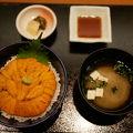 写真:函館うに むらかみ 日本生命札幌ビル店