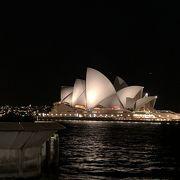 シドニーといったら