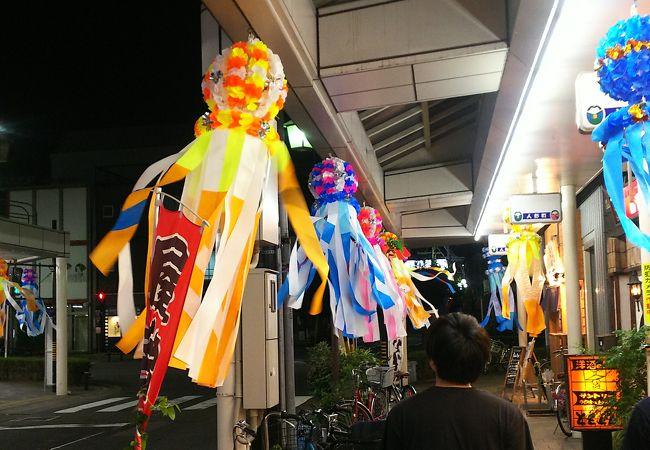 一宮七夕祭