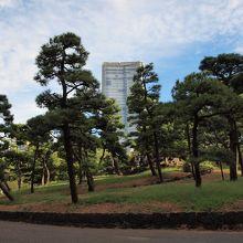 三笠山 (日比谷公園)