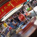 写真:雙城美食一条街