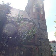 ニコライ教会 (市立博物館)