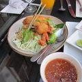 写真:バー アンド レストラン アット サーラー ラッタナコーシン バンコク