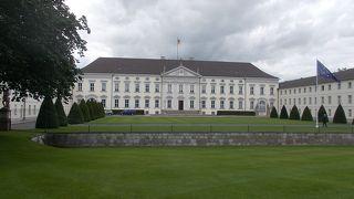 ベルビュー宮殿 (ドイツ大統領官邸)
