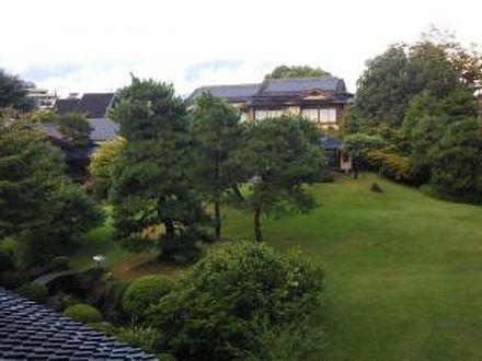 湯村温泉 常磐ホテル<山梨県> 写真