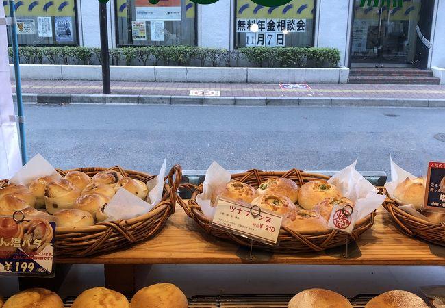 ボンジュール・ボン 東村山店