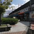 奈良のターミナル駅