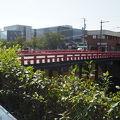 写真:三雪橋