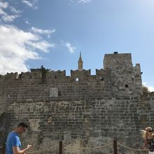 ボドルム城