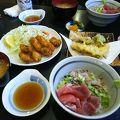 銚子の海鮮屋