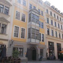 バッハ博物館