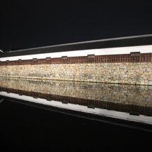広島城 多聞櫓