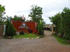 チャン プアック キャンプ