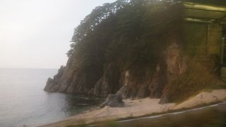 板貝海水浴場